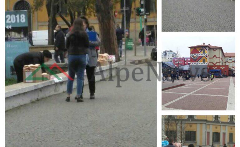 """MOTI ME SHI/ Si ishte atmosfera në Tiranë për """"Ditën e Verës"""", çfarë pritet të dielën (FOTOT)"""