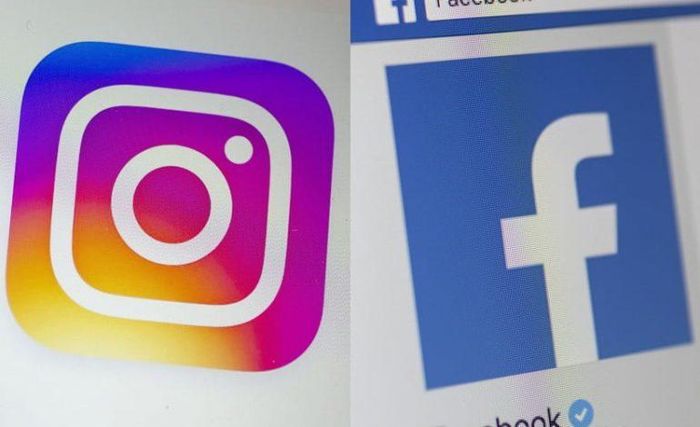 """NJOFTIMI I FUNDIT/ Pas problemeve të """"Facebook dhe """"Instgram"""" ka reaguar…"""