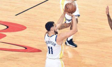 NBA/ Golden State Warriors fiton me dy pikë diferencë, kryeson Konferencën Perëndimore