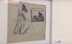 SKICA DHE PIKTURA NË SHKODËR/ Studiuesja flet për krijimtarinë e piktorit të njohur