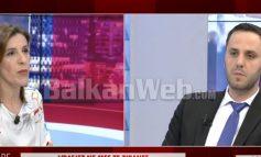 DEBATI/ Vrasja e Jurgen Kurtit, zv.ministri i Brendshëm-gazetares: Do ishte e rëndë nëse...