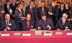 MARRËVESHJA E RAMBUJESË/ 20 vite nga përfundimi i Konferencës së paqes për Kosovën
