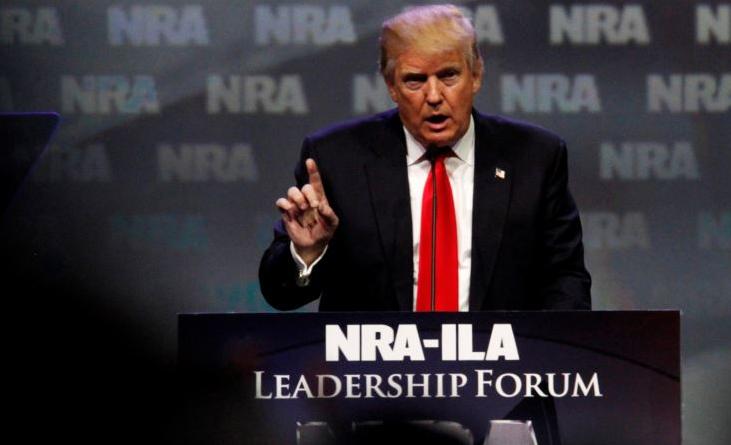 """""""POTENCIALI ËSHTË…""""/ Presidenti Trump mirëpret një marrëveshje TREGTARE me Britaninë"""