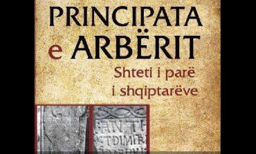 """TEZAT HISTORIKE/ """"Shteti i Arbërit"""" shteti i parë i shqiptarëve"""