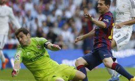 """IU REFERUA DUELEVE TË VJETRA/ Casillas habit: """"Pleshti"""" më ka bërë një portier më të..."""