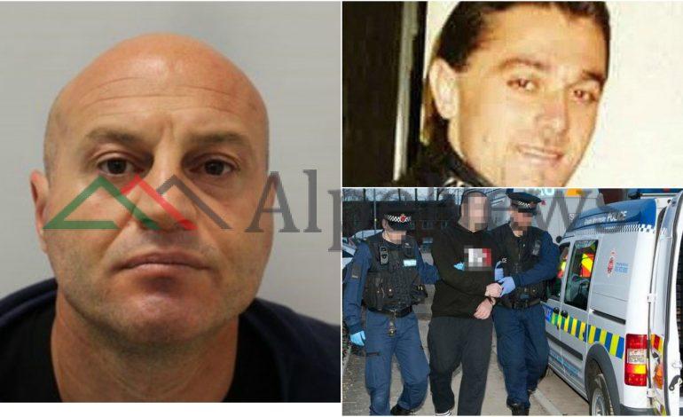 """""""GODITI ME THIKË SHOKUN E TIJ 120 HERË""""/ """"Tony Montanës"""" shqiptar i zbulohen 4 vrasje të tjera, në… (EMRI+FOTO)"""