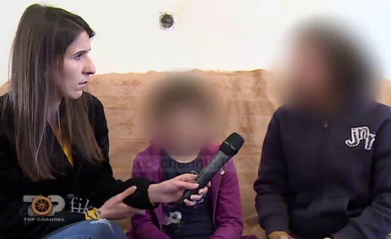 HISTORIA E TMERRSHME NË VLORË/ Babai përdhunonte prej dy vjetësh vajzën 9 vjeçare