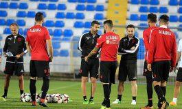 """SFIDA KUALIFIKUESE """"EURO 2020""""/ Panucci merr një lajm mjaft shqetësues të radhës, ja kush dëmtohet"""