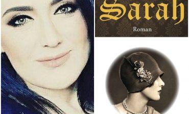 """Dr. Rovena VATA: Shprehje të përzgjedhura nga romani """"SARAH"""""""