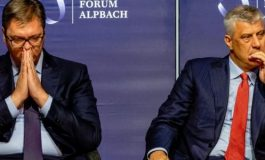 MARËVESHJA KOSOVË SERBIA/ Mundësia e shfuqizimit të Rezolutës së Ahtisarit