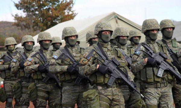 """""""NDËRHYRJE USHTARAKE NË VERI""""/ Pas kërcënimit të Daçiç, ja si përgjigjet Ministria e Mbrojtjes së Kosovës"""