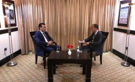 """""""SHQIPËRIA, MIKJA JONË""""/ Zaev: Tirana nuk e ndihmoi Gruevskin, di të gjitha..."""