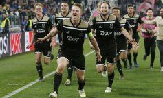 """DIKUR POZË ME """"IDHULLIN"""" E TIJ/ Sot De Ligt mund të përballet në finalen e Championsit (FOTO)"""