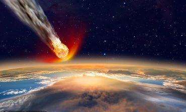 """JO VETËM NË FILMAT """"SCIENCE FICTION""""/ NASA: Jemi të rrezikuar nga meteorët, stërvitje për..."""
