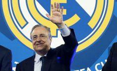 """LËSHOHET """"BOMBA"""" NGA SPANJA/ Perez gati 150 milionë euro për kampionin e botës..."""