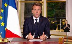 FRANCË/ Macron rritet në sondazhe pas zjarrit në Notre-Dame