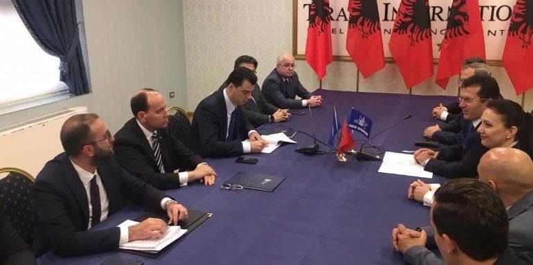 SHËNIM/ E marta e zezë e Frontit Antidemokratik në Shqipëri!