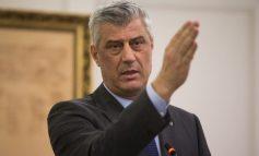 DËBIMI I SHTETSAVE TURQ/ Të premten Thaçi do të dëshmojë para komisionit paralmentar