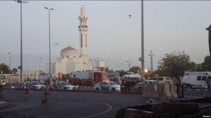 PO PLANIFIKONIN SULME/ Arrestohen 13 terroristë në Arabinë Saudite