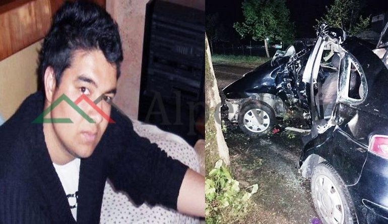 """""""PO SHKONTE TEK E FEJUARA""""/ Kush është """"SHQIPTARI"""", që humbi """"JETËN"""" në aksident në Itali (EMRI+FOTO)"""