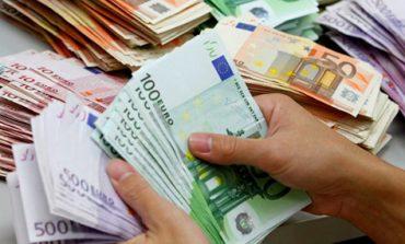 KËMBIMI VALUTOR/ Euro shënoi sot rënien më të madhe ditore që nga qershori i 2018-s