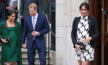 NUK E PRISNIM/ Fëmija e Meghan Markle dhe Princ Harry nuk do marrë titullin mbretëror