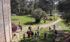 """""""NJË DITË NË PARK""""/ Post of the day: Kryebashkiaku i Divjakës publikon videon"""