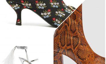 PËR 6 MUAJT E ARDHSHËM/ 10 trendet e këpucëve që do bëjnë NAMIN (FOTO)