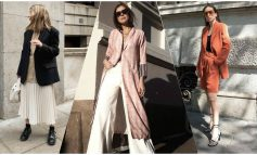 NUK DINI SE ÇFARË DO VISHNI SOT?  12 trendet që nuk dalin kurrë nga moda (FOTO)