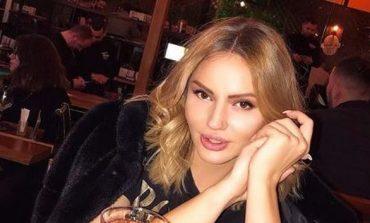 ''IK O NAILE MOS U NGATËRRO...''/ Ana Lika i kthehet keq komentueses së saj (FOTO)