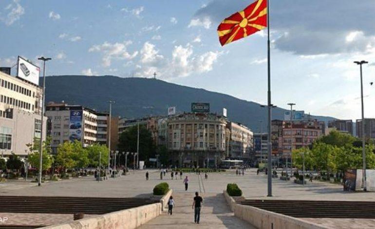 PAS RAUNDIT TË PARË ZGJEDHOR/ Balotazh në Maqedononë e Veriut, vota e shqiptarëve…