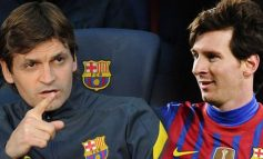 ZBULOHEN PRAPASKENAT 6 DITË PARA VDEKJES SË TRAJNERIT/ Messi zhvilloi takim me Vilanovën, ja çfarë u diskutua