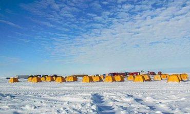 NJË KAPITULL I RI PËR.../ Shkencëtarët bëjnë zbulimin e madh në Antarktidë