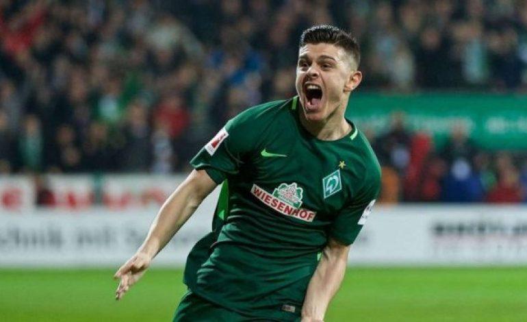"""""""SHPËRTHEU"""" NË BUNDESLIGA/ Ja çfarë deklaroi Rashica pas eliminimit nga Bayerni"""