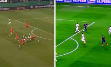 """PO VAZHDON SHKËLQIMIN NË BUNDESLIGA/ Rashica si """"Pleshti"""", shikoni golat kundër Bayernit (VIDEO)"""