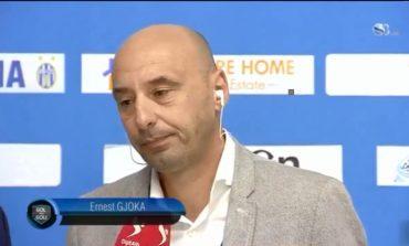 PAS FITORES NDAJ TIRANËS/ Trajneri Gjoka: Bëmë detyrat që kishim lënë, duhet të...