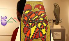 NJË BOTËKUPTIM I KOMPLETUAR ARTISTIK/ Pamjet nga ekspozita e veçantë në Fier