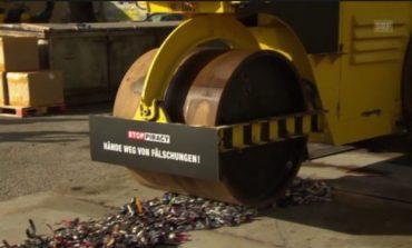 """KISHIN DESTINACION SHQIPËRINË/ Gjermania bllokon 252 orë FALSE, ja çmimi i tyre si """"origjinale"""""""
