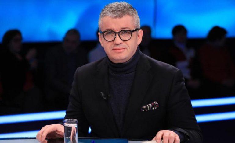 """ALFRED PEZA/ """"Pluralizmi në rrezik"""" si teza më qesharake e Ilir Metës!"""