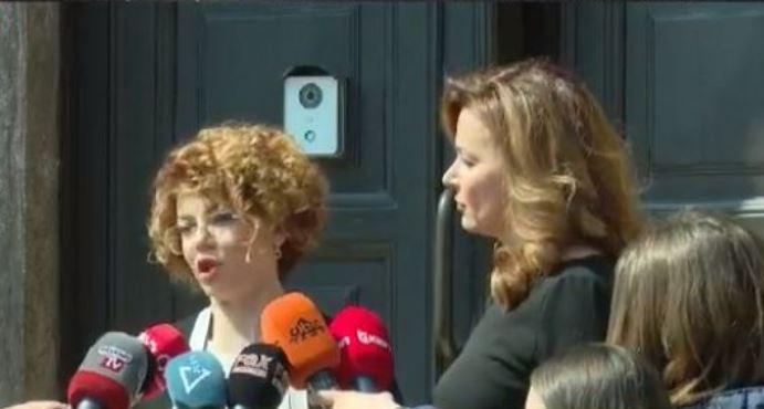 """""""SAKRIFICA E MOTRAVE""""/ Ema Gashi: Jap DORËHEQJE për të mbrojtur Rovenën"""
