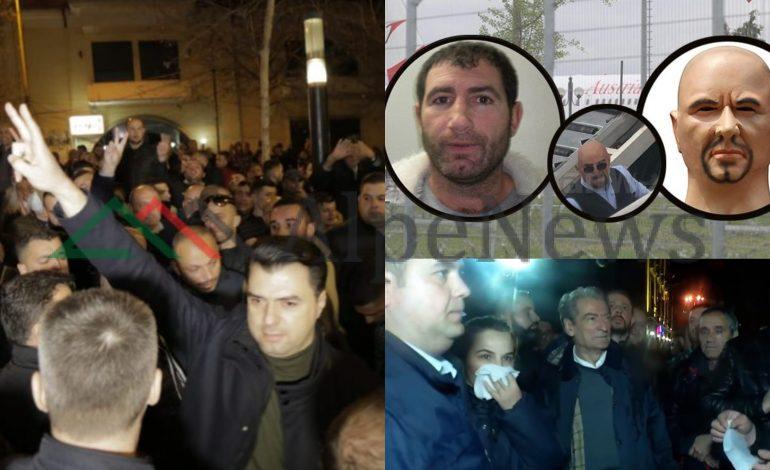 SHËNIM/ Si dhe pse e spostoi protesta e opozitës, vëmendjen nga grabitja e bujshme e Rinasit