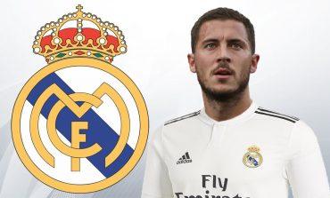 """YLLI BEG PRANË KALIMIT NË """"BERNABEU""""/ Zbulohet rroga e Hazard tek Real Madridi, ja shifra """"faraonike"""""""