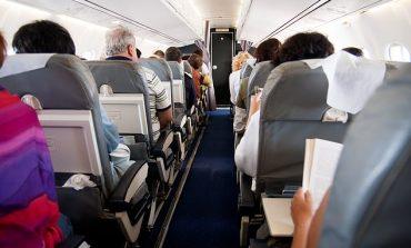 PARA SE TË NISË FLUTURIMI/ Ja arsyeja që pasagjerët duhet të peshohen