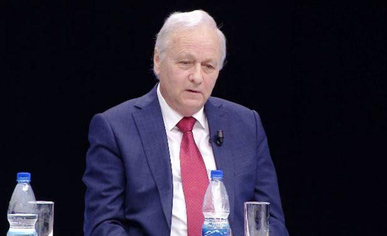 """""""E PLOTËSON KUSHTIN PA…""""/ Flet eksperti Kume, ish kryetar i KQZ: Si mund të futet Hajdari në zgjedhje të sfidojë PD"""
