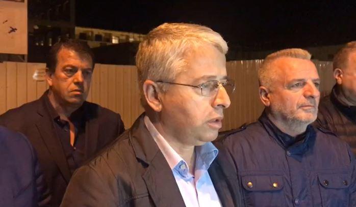 """""""A KA GRUPE MAFIOZE NË SHQIPËRI?"""" Ministri Lleshaj: Ka grupe kriminale, por jo MAFIE"""