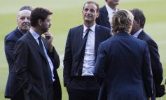 """NIS REVOLUCIONIN NGA """"THEMELET""""/ Juventusi gati 120 milionë euro për dyshen e Serie A..."""