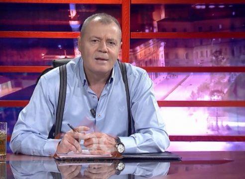 MUSTAFA NANO/ Ëndrrat e Mustafa Nanos për Shqipërinë