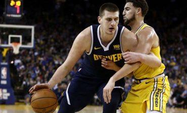 NBA/ Celtics thuajse në play off, për Pistons s'mjaftuan 45 pikët e Griffin