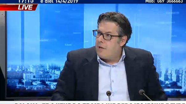 BËN PREMTIMIN/ Edi Paloka: Do të largohem nga politika kur të mbahen zgjedhje pa opozitën