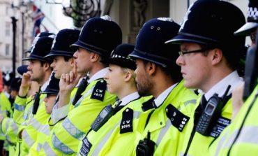 PROTESTAT AMBIENTALISTE/ Arrestohen rreth 1 mijë protestues në Britaninë e Madhe